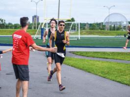 Analyse d'entraînement running / triathlon (20/52)