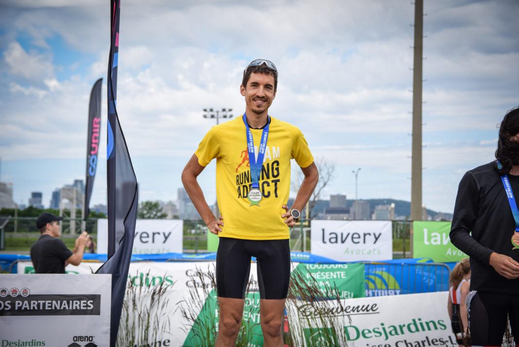 Comment se qualifier au championnat du monde Ironman 70.3 à Nice en 2019 ?