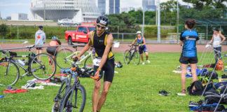 Duathlon sprint épisode 2 : attaque maximum !