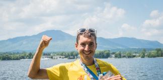 Mon premier triathlon : analyse détaillée d'un naufrage rattrapé !