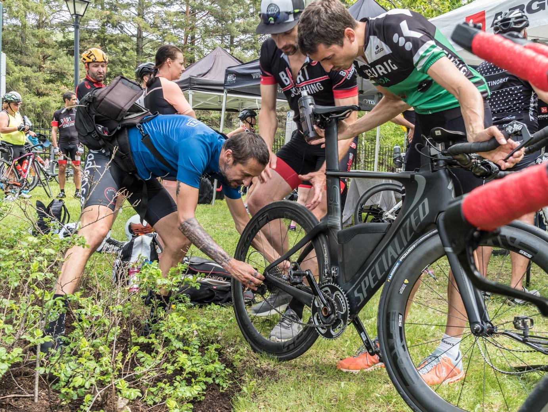 Test Specialized Shiv Mon Vélo De Triathlon Et Autres équipements